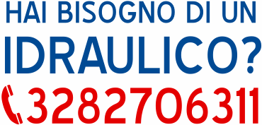 Pronto intervento idraulico Torino 24/24h