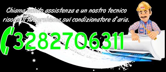 Assistenza condizionatori Ferroli San Mauro Torinese